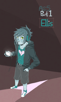 Ellis Cover by Rakewn