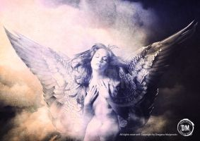 Angel by GRAPHICSOUL