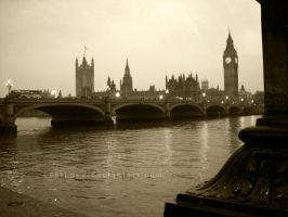Old London - 1 by L0stLove