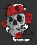 Alive till i'm Death by Timboo