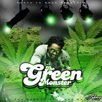 Lil Wayne - The Green Monster by TFE-Aka-TheLegacy