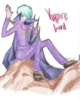 Vampire Lord by solversion