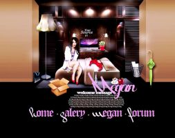 Megan Design by bxromance