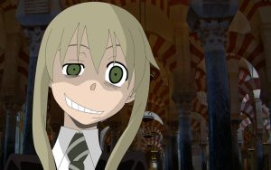 Maka's Madness by PocketXp