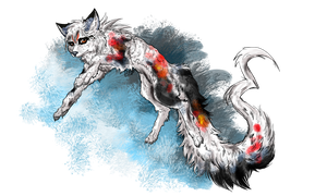 Cansu by Blackwolfpaw