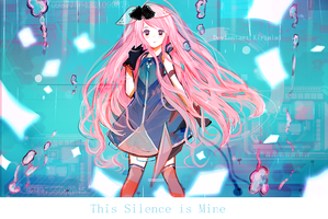 This Silence is Mine by Kirimimi