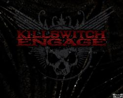 Killswitch Engage ED by engagedesign