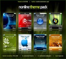 Nonline Theme Pack by nonlin3