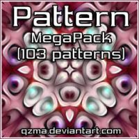 Pattern Mega Pack by Qzma