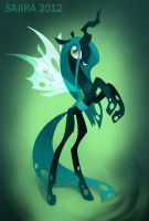 Chrysalis by sambragg