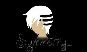 Symmetry by MilleniumDream