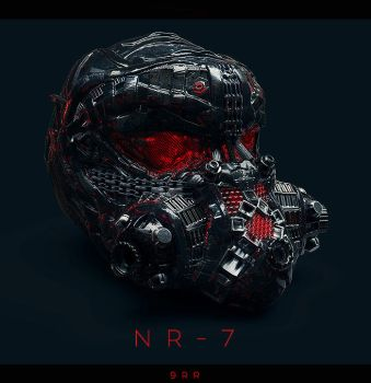 NR-7 by 9RR