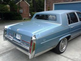 caddy 4 by angusyoung3