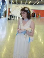 MCM Expo London October 2014 75 by thebluemaiden
