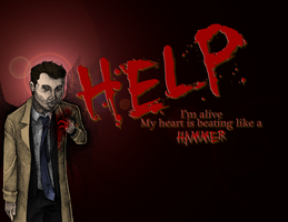 Help Im Alive by brody-lover