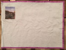 WIP Lighthouse - Page 1/18 finished by ambie719