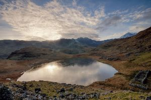 Lake central by CharmingPhotography