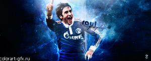 Raul by colorart-gfx