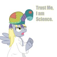 Derpy Science 2 by aoshistark