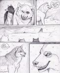 Wolf's Rain Next Generation391 by NatsumeWolf