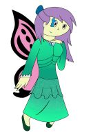 Piper Royal Dress Contest entry by MelloChello195