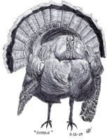 Gobble by LAReal