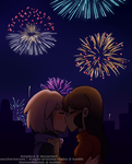 [Invertshipping] Happy New Year! by Amadere