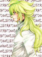 + Liberation + by taka-maple