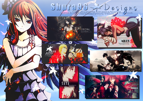 Designs shura96 by sShurita