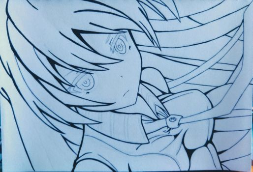 Step by Step : Akame #6 by MangetsuXFullMoon