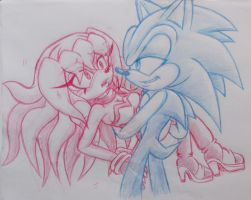 Taking You In My Arms by Sky-The-Echidna