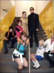We Are Resident Evil by Revo-Kei