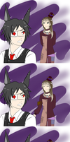 """CF Event: """"Take the damn meds"""" by Tic-Tac-Tag"""