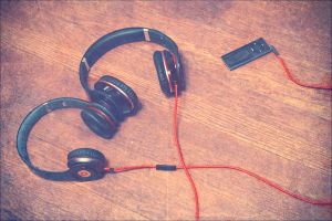 Love the Beats by sunniede82