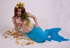 Mermaid 3 by WhiteWing-Stock-EtAl