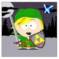 South Park Link by Incandescent-Sea
