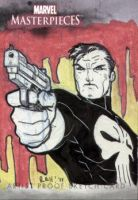 Marvel Sketch Card Comish 4 by RAHeight2002-2012