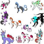 offer to adopt -open- by deadline45adopts