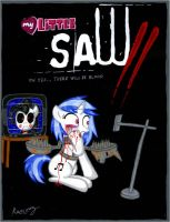 My little SAW 2 by Rammzblood