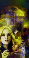 'Strange Love' Avatar by B0N-B0NA
