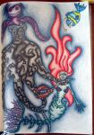 Ursula's Revenge by DButterfly1969