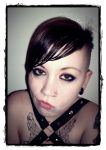 Shaved Head by The-Living-Doll