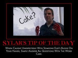 Sylar's Tip Of The Day by Werelover969