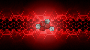 Bending Reality Set 2014 V5 (Red)(1920x1080) by ComikzInk