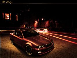 BMW 3 series by RS--Design