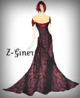 Hot Red by z-giner