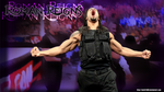 Roman Reigns Wallpaper 1 by ais541890