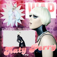 Katy Perry PNG PACK by BoySwiftie