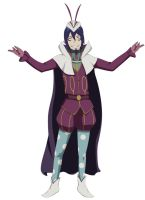 Medieval Mephisto by NarutoLover6219