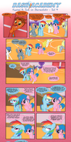 GER Dash Academy 4-4 by Stinkehund